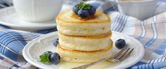 Habkönnyű, filléres skót palacsinta: napindítónak is tökéletes - Receptek | Sóbors Pancakes, Breakfast, Food, Morning Coffee, Essen, Pancake, Meals, Yemek, Eten