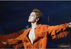 170121 – 2017 KIM JAE JOONG ASIA TOUR in SEOUL 'The REBIRTH of J'