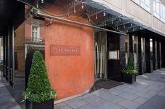 The Square - London, UK #restaurant