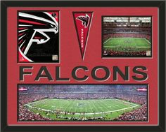 Atlanta Falcons Georgia Dome Stadium Panoramic Framed With Different Views-Awesome & Beautiful-Must For Any Fan! Art and More, Davenport, IA http://www.amazon.com/dp/B00G22RCEM/ref=cm_sw_r_pi_dp_smCIub0Q1T7J0