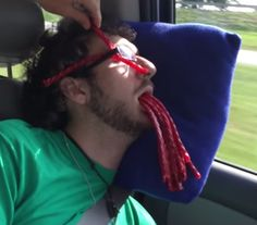 This Twizzler Prank Is Totally Going To Backfire
