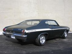 1969 Yenko Chevelle..Call today or stop by for a tour of our facility! Indoor Units Available! Ideal for Outdoor gear, Furniture, Antiques, Collectibles, etc. 505-275-2825