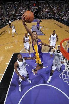 Lakers v. Kings 4/26/12