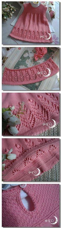 19 Ideas knitting clothes patterns pullover sweaters for 2019 Knitting Machine Patterns, Knitting Stitches, Hand Knitting, Knitting For Kids, Knitting Projects, Crochet Projects, Knit Or Crochet, Crochet For Kids, Crochet Summer