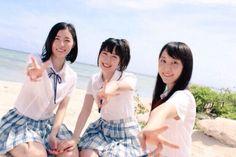 Matsui Jurina & Matsui Rena & Takayanagi Akane