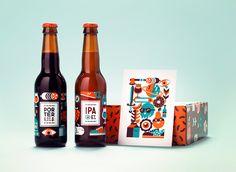You Rock! Packaging Design by Patswerk | Inspiration Grid | Design Inspiration