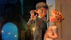 Don't miss The Boxtrolls in theaters September 26th! #TheBoxtrolls