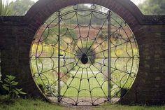 Spider web gateway