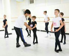 Boys Ballet, Classic Sci Fi Books, Bald Girl, Boy Models, Boys Wear, Dancers, Tights, Socks, Spandex
