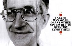 """""""...the Bible is probably the most genocidal book in the literary canon."""" -Noam Chomsky"""