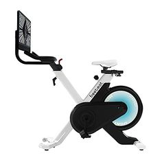 Amazon has the Freebeat Stationary Bike, 180° Rotatable 21.5″ Screen & Comfortable Seat Cushion, 35 Adjustable Resistance Spin Bike, Space-Saving Indoor Cycling Bike for Home Gym, Built-In App, Flywheel Smooth Quiet marked down from $1,499.00 to $699.30. That is 48% off retail price! TO GET THIS DEAL: GO HERE to go to the product page…
