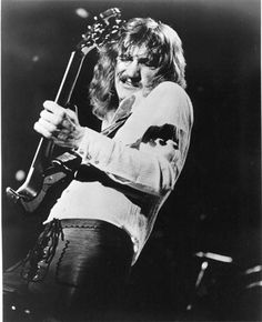 Despite the pornstar mustache, Joe Walsh remains one of the most respectable guitarists and solo artists of all time. Well known for his work with The Eagles, but often forgotten about are his early solo LPs and his other band James Gang. The man's greatest work is hardly ever referenced, check out what we mean.  http://open.spotify.com/album/47OzPJeDRl2uRZ1sWCKY89