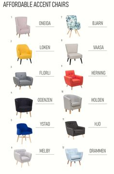 12 Affordable Accent Chairs for Home and Apartment 12 Affordable Accent Chairs for Home and Apartment Beliani belianiusa Living Room Decor Modern or retro Choose your favorite comfy nbsp hellip Room chairs Small Accent Chairs, Accent Chairs For Living Room, Living Room Modern, Living Room Chairs, Living Room Furniture, Living Room Designs, Home Furniture, Living Room Decor, Furniture Design