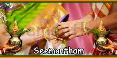 List of Pooja Materials for Seemantham | Puja Materials for Baby Shower