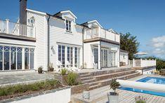 """Se fler bilder ifrån huset New England hus A2832 """"Marina drömvillan"""" Monica och"""