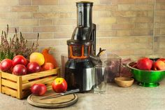 Which Juicer Should You Buy Between #ColdPressedJuicer and Centrifugal Juicer?