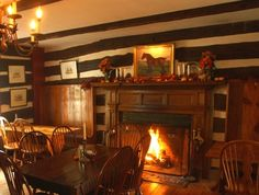 Hunter's Head Tavern Upperville, Virginia. Organic, local, non-GMO meat and produce. I want to eat here one day!