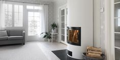 Takka, fireplace, Linnatuli.com