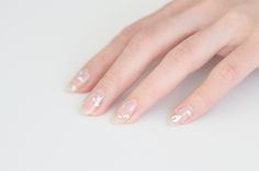 Love Aesthetics - cool nails