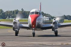 D-INKA De Havilland D.H.104 Dove | por foto-metkemeier.net