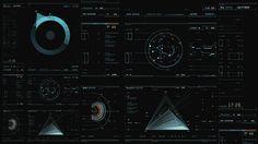 Oblivion UI - Joseph Chan