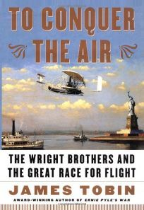 This extraordinarily well-written and deeply nuanced work is the best of the recent spate of books celebrating the Wright Brothers and the 100-year anniversary of their invention of the airplane. A