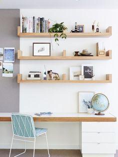 Shed DIY - Bureau : Photos et idées déco de bureaux #smalllivingroomfurniturelayoutsimple Now You Can Build ANY Shed In A Weekend Even If You've Zero Woodworking Experience!