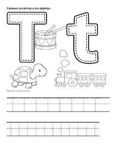 Preschool Learning Activities, Spanish Activities, Letter Activities, Free Preschool, Preschool Printables, Sensory Activities, Preschool Activities, Alphabet Quilt, Preschool Letters