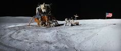 Apollo Space Program, Nasa Space Program, Moon Missions, Apollo Missions, Apollo Spacecraft, Apollo 16, Mission Projects, Moon Landing, April 22