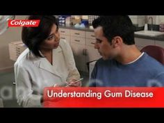 Understanding Gum Disease or Periodontitis
