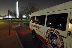 Epic Evening Tour: Small Group Bus Tour 2017 - Washington DC