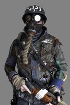 A place zero fucks given. Post Apocalyptic Clothing, Post Apocalyptic Costume, Apocalyptic Fashion, Wasteland Party, Science Fiction, Fallout, Wasteland Warrior, Mad Max Fury Road, Zombie Movies