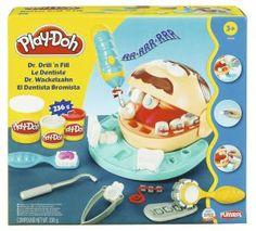 Play-Doh Drill'n Fill