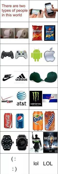 text both ways,paper both ways,both chips,i don't care,aapple,nike,both,doesnt matter,none,none,none,neither,ugg,:),lol