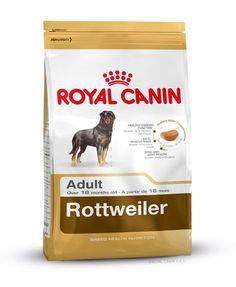 ROTTWEILER ADULT wurde speziell für den ausgewachsenen #Rottweiler ab 18 Monaten entwickelt. Es enthält EPA, DHA und Taurin zur Unterstützung der Kontraktionskraft des Herzmuskels. L-Carnitin unterstützt die Energieversorgung der Zellen. Die Vitamine E & C können vor freien Radikalen schützen. http://www.royal-canin.de/hund/produkte/im-fachhandel/nahrung-fuer-rassehunde/ausgewachsene-rassehunde/rottweiler-adult/