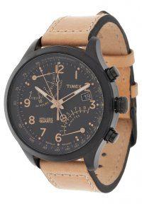 Timex - T2N700 - Montre - marron