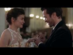 """The French trailer for Michel Gondry's Mood Indigo aka """"L'écume des jours"""".  Audrey Tautou, Romain Duris and a Lumineers song #AmSold #beautiful"""