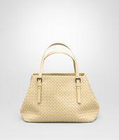 Shop for Bottega Veneta®'s Banane Intrecciato Nappa Tote Bag at Bottega Veneta®'s online store. Discover a wide range of, luxury fashion goods, and more.