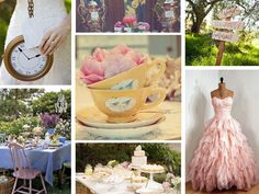 high tea foods - Google Search