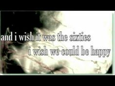 Radiohead - The Bends (Lyrics On Screen) - YouTube