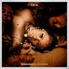 """NITION OF FRESH : Remy Ma - Melanin Magic (Pretty Brown) ft. Remy Ma drops her new single """"Melanin Magic (Pretty Brown)"""" featuring Chris Brown, from the upcoming album Winters & 6 Summers'. Chris Brown New Song, New Hip Hop Songs, Pretty Brown Eyes, New Music Releases, Nigeria Africa, Kid Cudi, American Rappers, Billboard Hot 100, Glitz And Glam"""