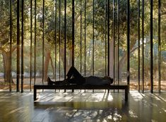 The Windhover Contemplative Center, named for a series of paintings by Nathan Oliveira, will be a spiritual refuge on the Stanford campus intended to both promote and inspire personal renewal. Using Oliveira's meditative Windhover Series as a vehicle, the…