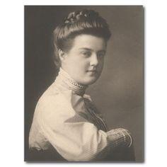 Grand Duchess Marie Pavlovna of Russia #054