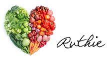 The Food Gospel According to Ruth: Garlic Pesto Chicken with Tomato Cream Penne
