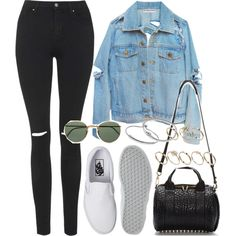 Untitled #649  How to wear vans