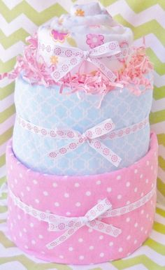 Recieving Blanket Baby Shower Cakes - Bing Images