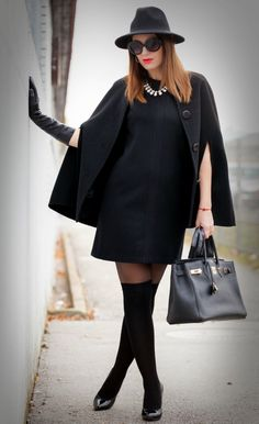 Picture -http://claudinero.weebly.com/ CLAUDINE RO Fashion Blog