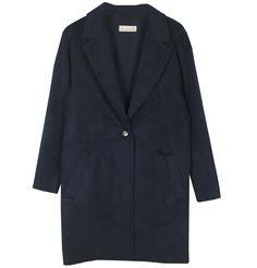 Libertine-Libertine Hawk Coat