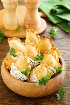 Empanadas Rezepte zum Nachkochen