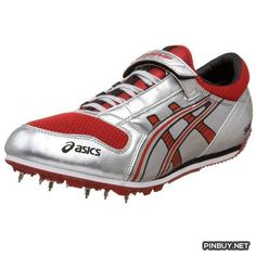 ASICS Cyber Jump Beijing Track and Field Shoe -  Fashion for Women and Men